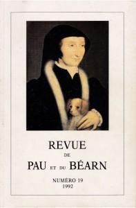 revue-de-Pau-et-du-Bearn-n19-1992