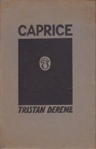 1930 - Caprice
