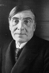 Pol-Louis Neveux vers 1923