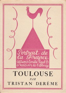 1927 - Toulouse
