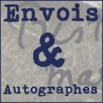 Galerie d'envois et d'autographes
