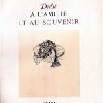 De Tristan Derème à René Boylesve