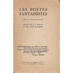 1925 – les poètes fantaisistes définis par eux-même et leurs amis