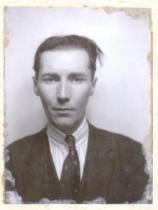 Maurice Imbert vers 1929