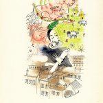 Quand Henriette Huchard illustre un ouvrage de Tristan Derème